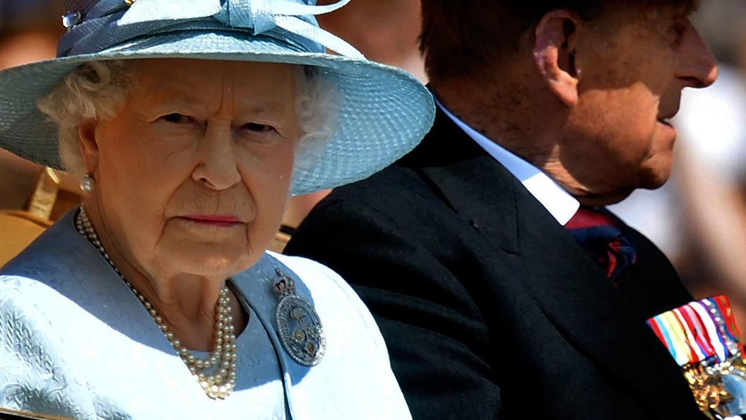 Елизавета II собралась на покой