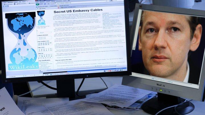Черный момент для свободы прессы: Сноуден точно охарактеризовал арест Ассанжа