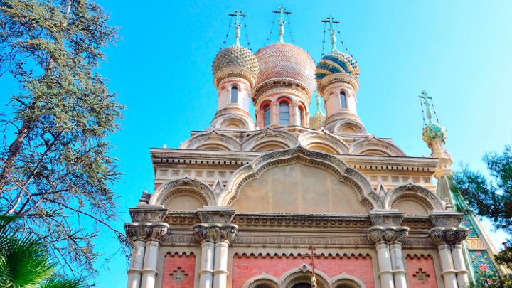 Русские приходы Фанара возвращаются в «родную гавань»