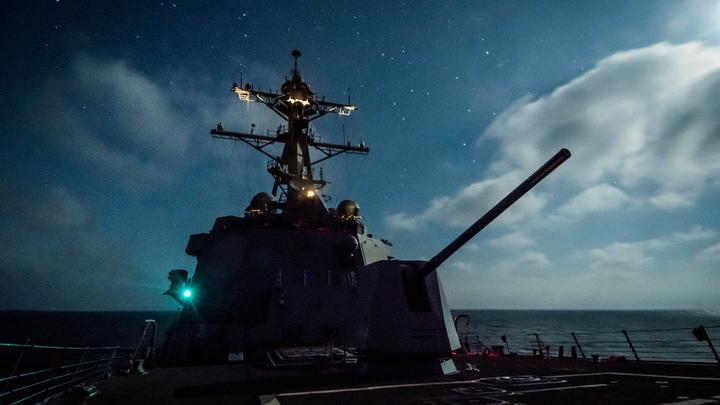 ВМС США испытали дешевые гиперзвуковые снаряды