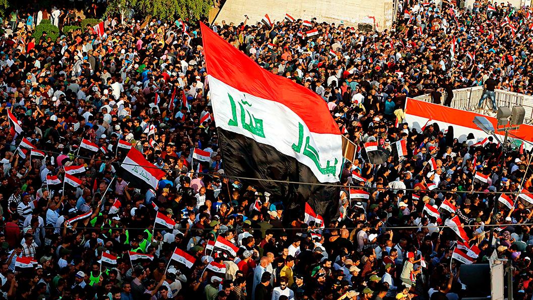 Выборы в Ираке: Победил Иран и кинувший ботинок в Буша журналист