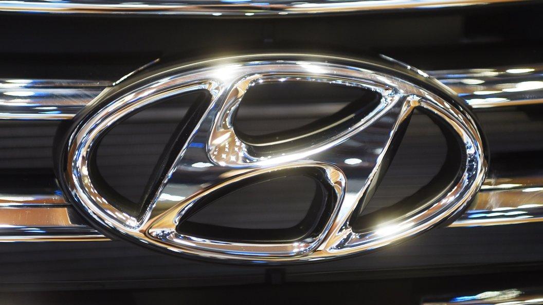 В России увеличились продажи Hyundai