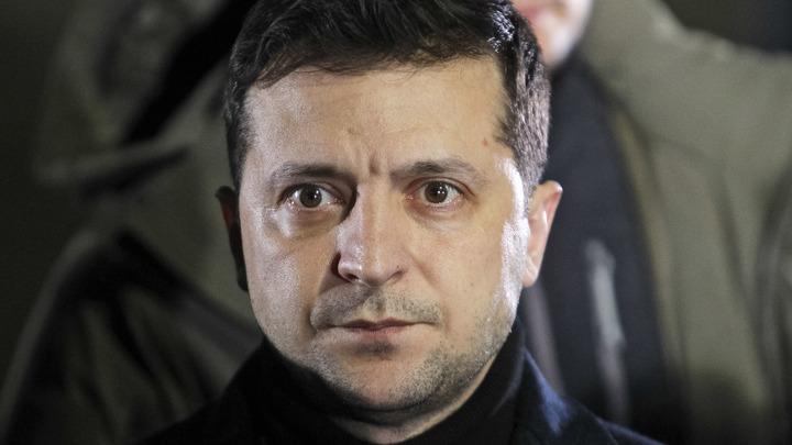 Месть? Зеленский устроил свою жену на должность, которая принадлежала супруге Порошенко