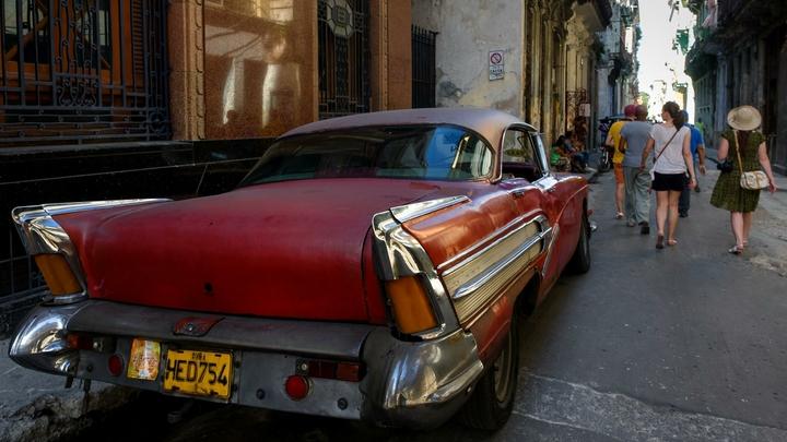 Ответочка за Мадуро: Летающим на Кубу авиакомпаниям США перекрывают воздух