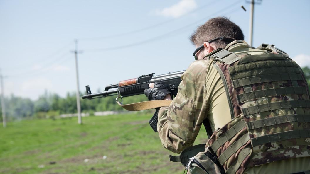 ЛНР узнала о планах Киева нанять 150 легионеров-спецназовцев