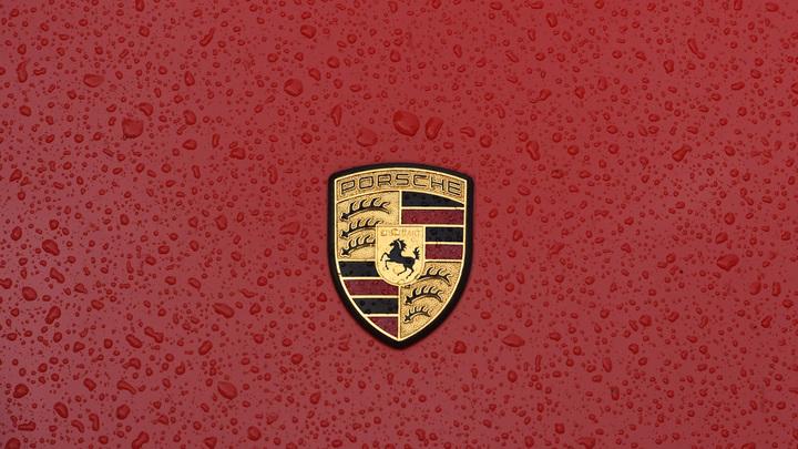Власти Германии потребовали отозвать 22 тысячи Porsche, которые портят атмосферу