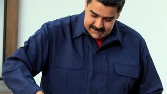 Мадуро против всех: Венесуэла проигнорировала критику Группы Лимы