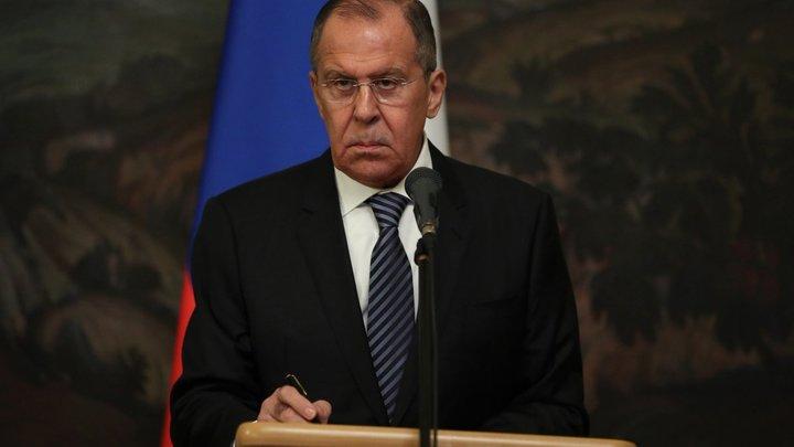 МИД России призвал Запад угомонить киевские власти