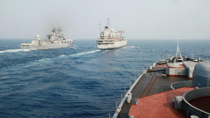 Возрождение завершено: Россия восстановила подводный флот в Крыму