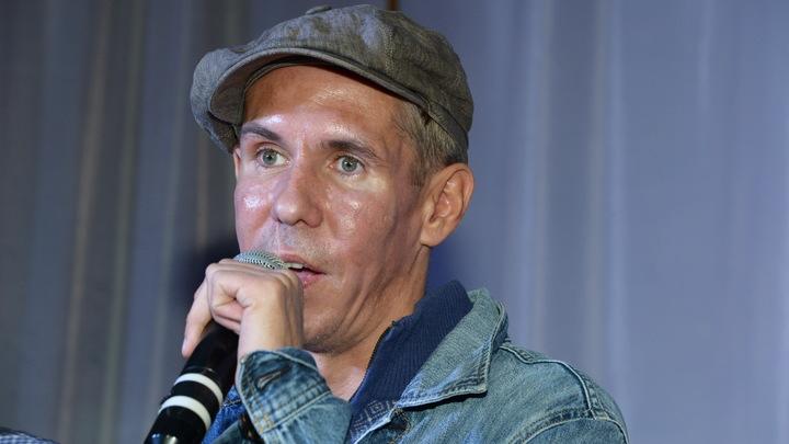 В России люди в шорах: Панин рассказал, как приучает дочь к западным замашкам