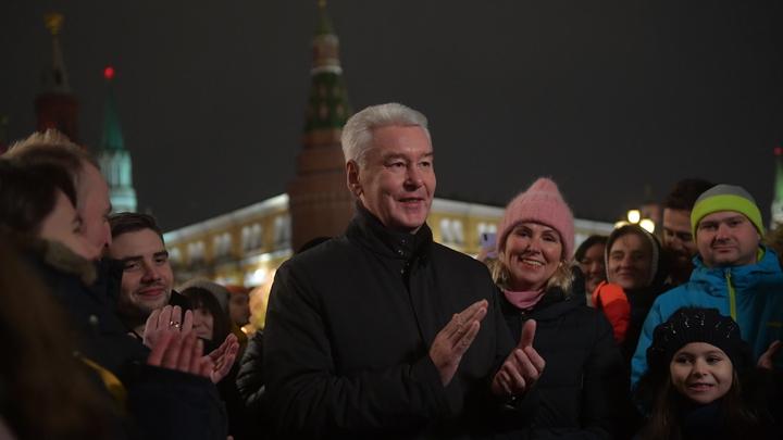 Собянин возглавит правительство России? В Сети выбирают имя преемника Медведева