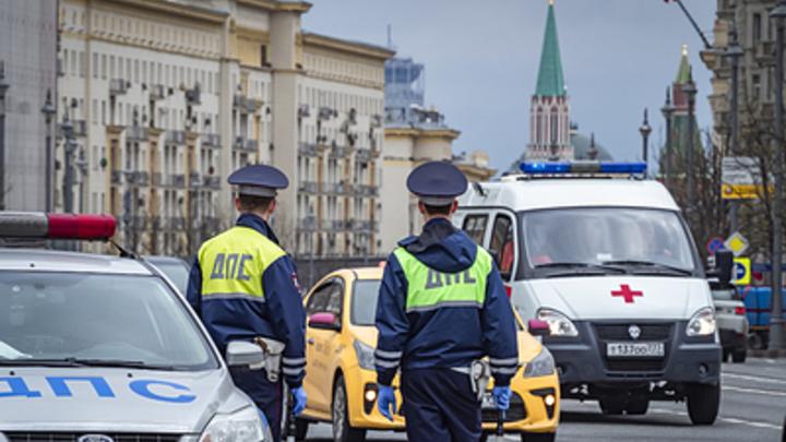 Путин - нации: Ждать ли отмены всероссийского карантина после рекорда заражённых?