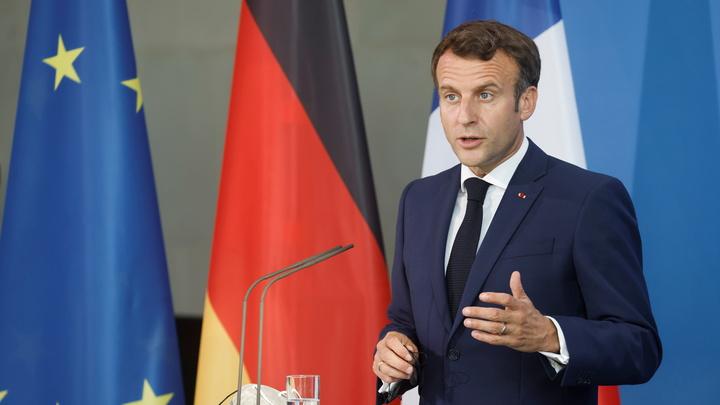 Логика ЕС: Санкции против России неэффективны, но их продлили