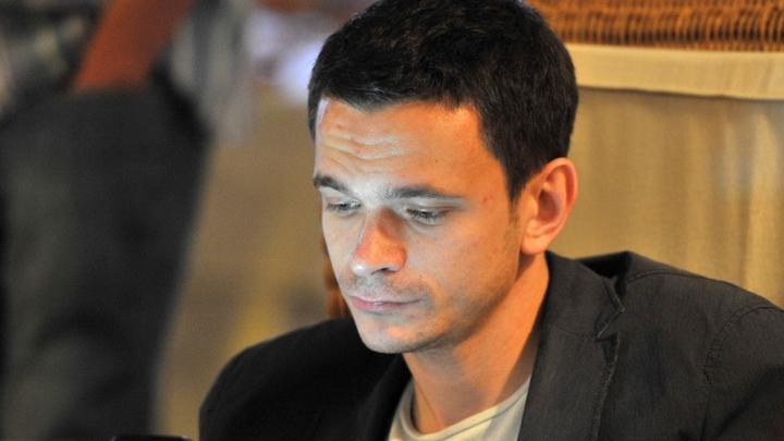 На соратника Навального слили стыдный компромат: Стучал...