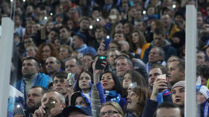 На матчах Лиги Европы и Лиги чемпионов разрешили продавать алкоголь