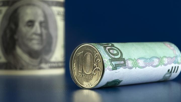 Россия прощается с долларом: В Госдуме подкрепили слова тремя фактами