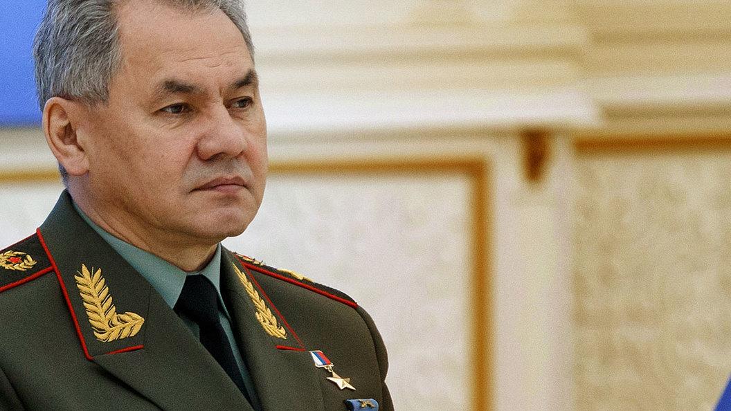 Россия укрепляет южные рубежи