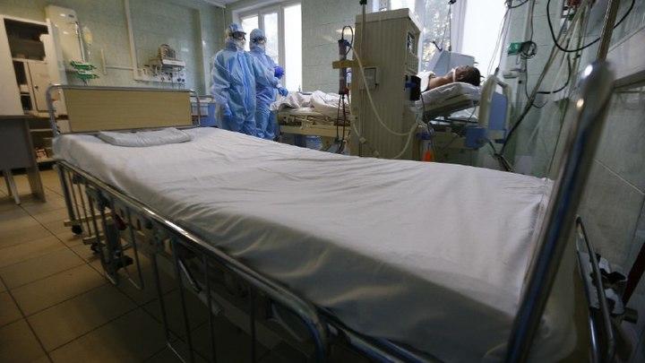 Коронавирус в Краснодарском крае на 22 ноября: в регионе COVID-19 заразились 10 детей