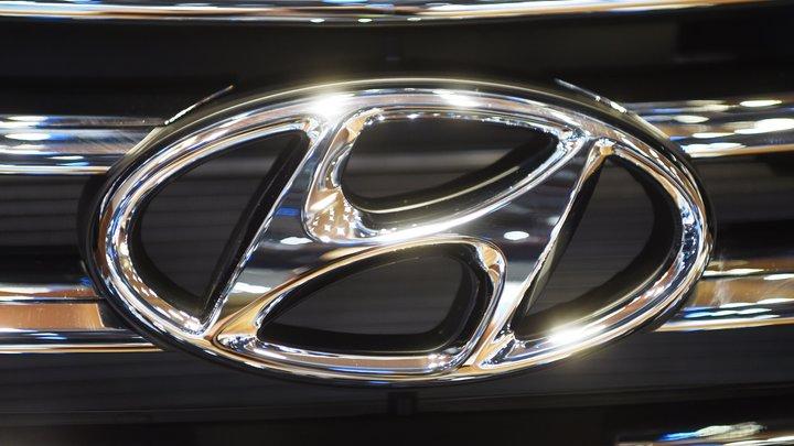 Hyundai представил новый хэтчбек Solaris с уникальной системой торможения