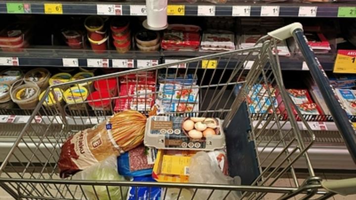 В Забайкалье выросли цены на картошку, капусту, муку и сметану