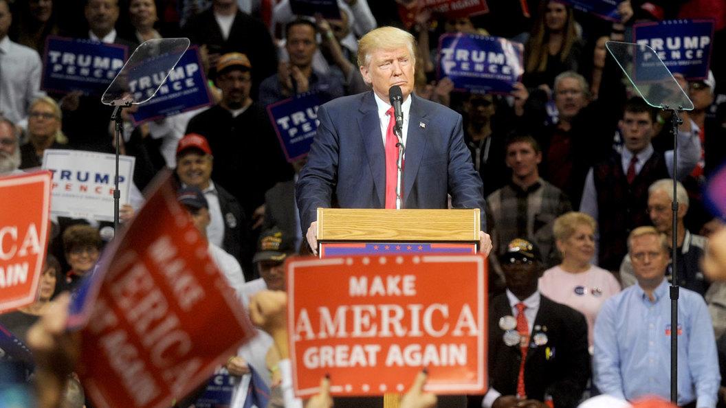 Выборы в США: Американцы еще никогда не были так злы и сознательны