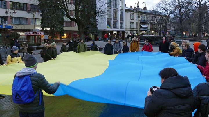 Появятся новые государства: Гордон назвал причину скорого развала Украины