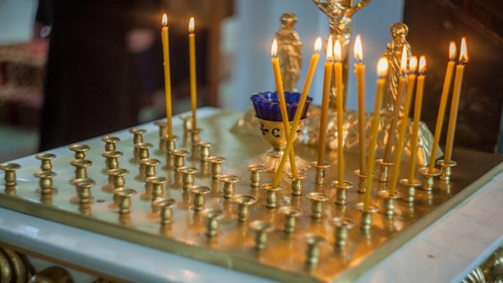 В Одесской области массово грабят храмы