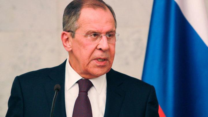 Лавров «отомстил» за Путина, оценив вклад союзников в победу над фашизмом