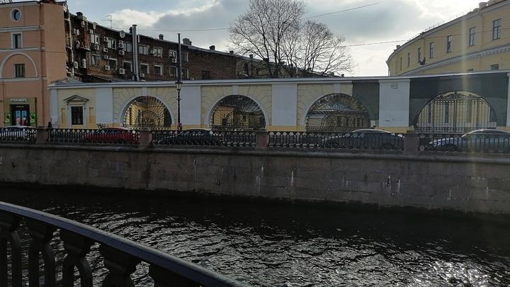 Суперливень в Санкт-Петербурге поставил Финский залив под угрозу загрязнения нефтепродуктами