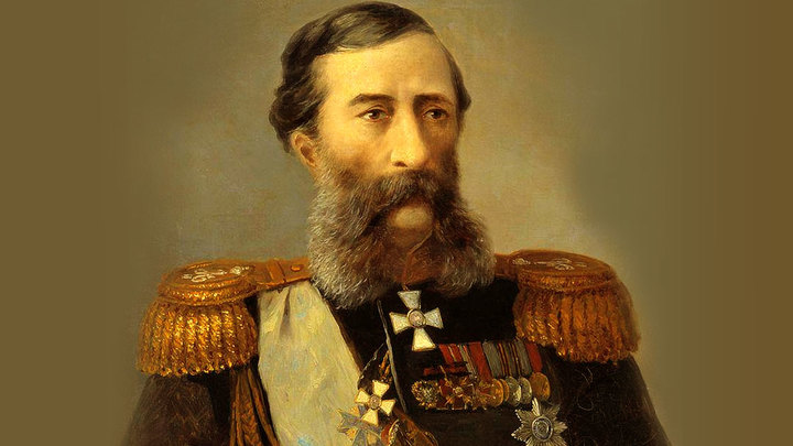 Один день в истории: 192 года назад родился Михаил Лорис-Меликов