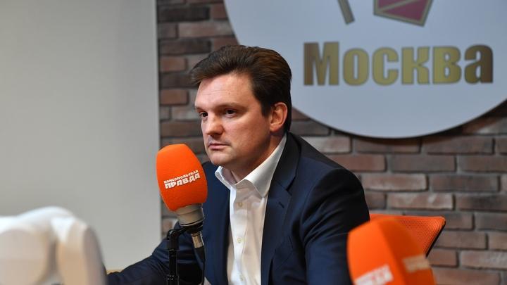За счёт ипотеки: Глава Почты Россииобъяснил появление своей квартиры за миллиард рублей