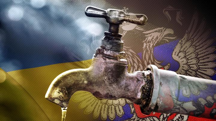 Битва за воду: Украина провоцирует в Донбассе гуманитарную катастрофу