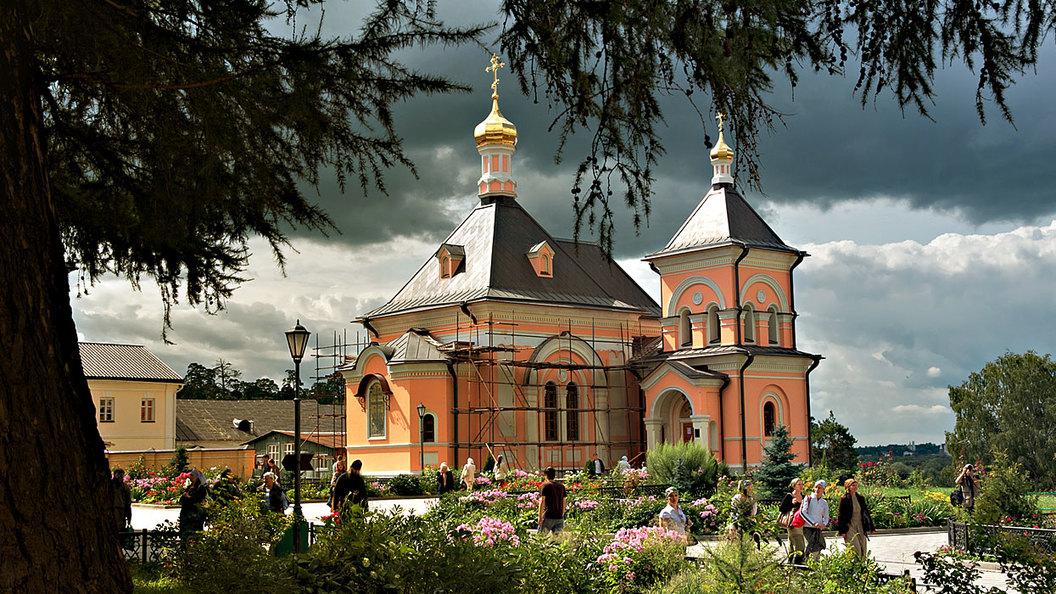 Православный календарь на 14 июля
