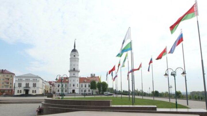 «Могилёв - прототип Сталинграда»: Областному центру могут присвоить статус Города-Героя