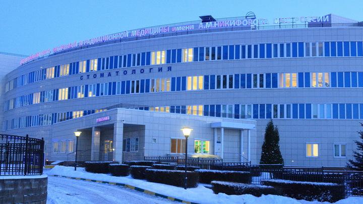 В четырех больницах Петербурга с 1 марта свернули койки для больных коронавирусом