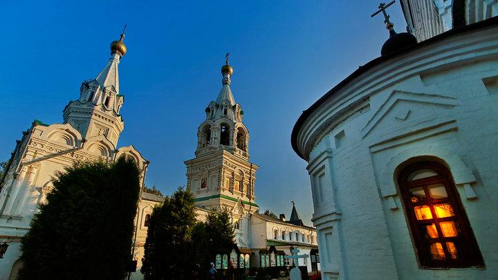 Православный календарь на 17 сентября