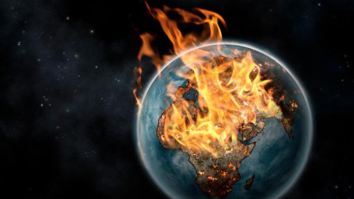 Bloomberg назвал самые горячие точки мира в 2019 году