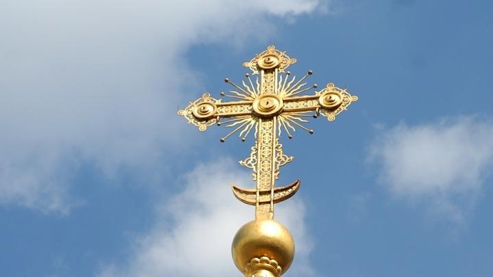 Древнейшая православная святыня Киева предоставляется для служения униатам