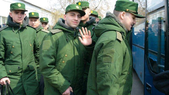 В армию России не берут людей с чересчур богатым внутренним миром - Госдума
