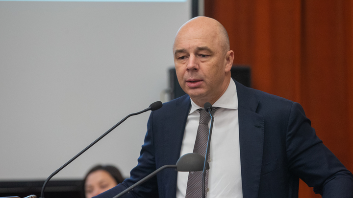 Мы идём в тренде: Силуанов назвал три причины перейти на цифровой рубль