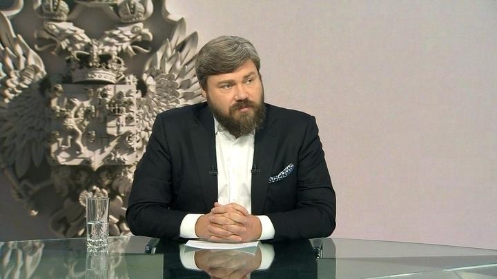 Мы знаем ваших кукловодов: Заместитель Главы ВРНС Малофеев обратился к провокаторам в Екатеринбурге