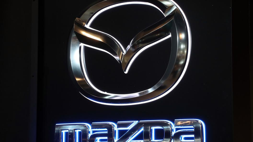 Гигантский внедорожник Mazda CX-9 возвращается на российский рынок