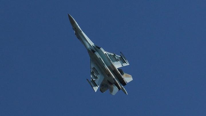США открещиваются от инцидента с крушением Су-27 в Зоне 51