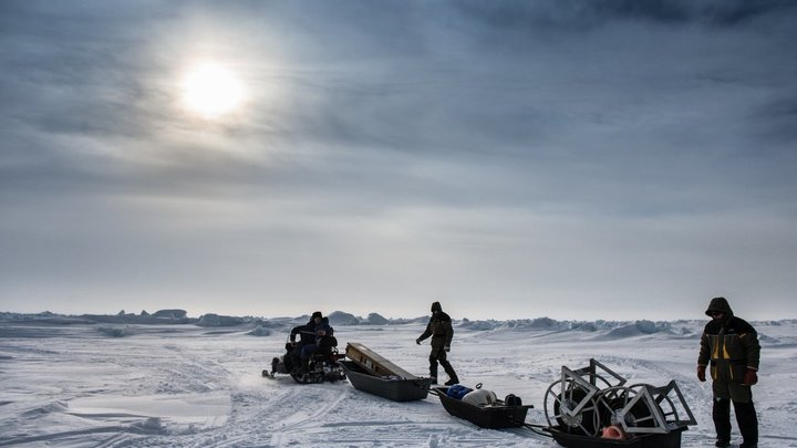 Русские наступают? Норвежцы испугались разработок нефти в Арктике