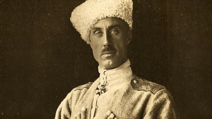 Барон Врангель был отравлен большевистским агентом