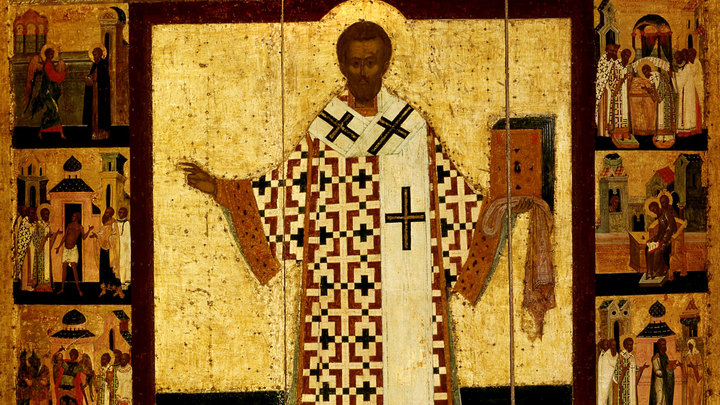Православный календарь на 9 февраля