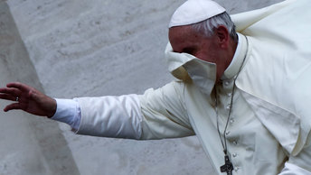 Что пугает папу Франциска в России и Путине
