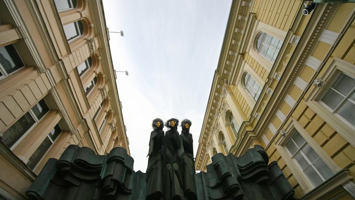 Вильнюс трясётся от имперских амбиций России: Как маленькие страны эффективно запугивают сами себя