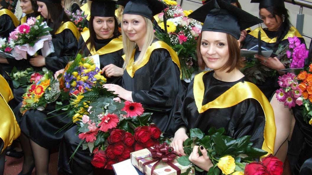 Вместо диплома - стартап: В вузах России поменяется программа обучения