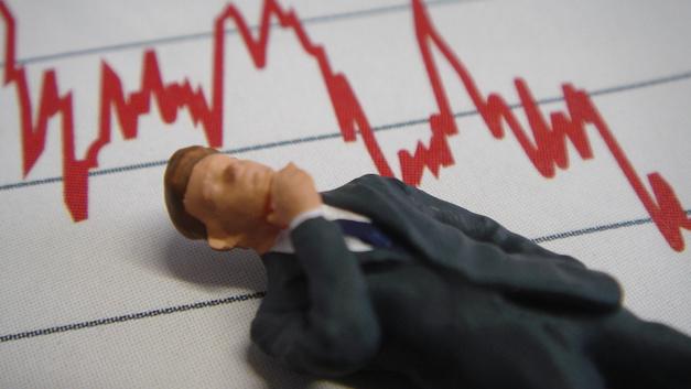 Американские банкиры «вангуют» повторение кризиса 1998 года